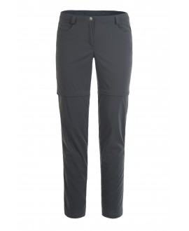 TO GO ZIP-OFF PANTS WOMAN - MONTURA
