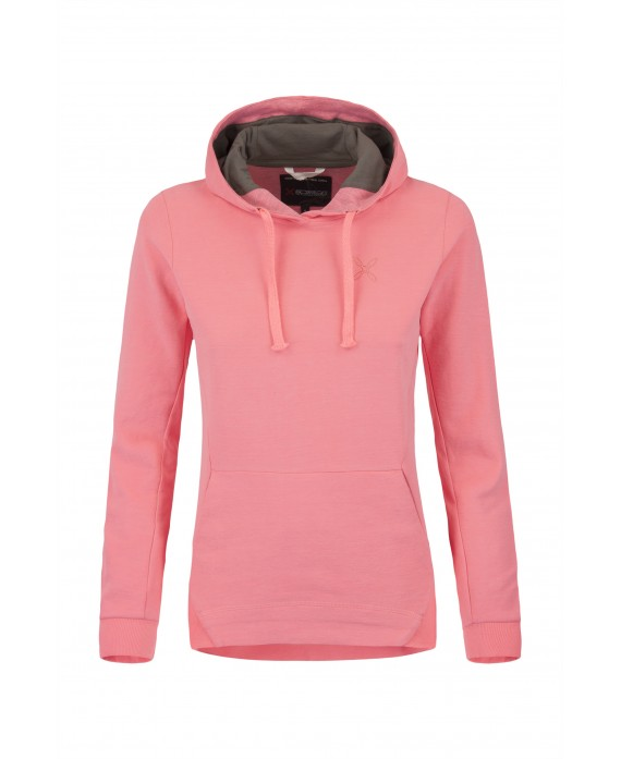 ELDORADO SWEAT WOMAN - MONTURA