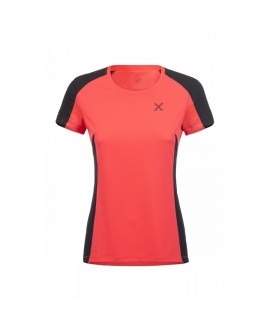 OUTDOOR PERFORM T-SHIRT WOMAN - MONTURA