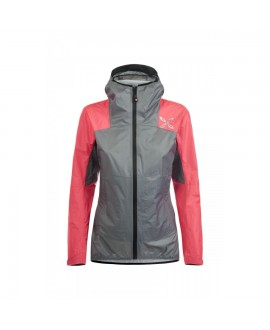 TIME UP JACKET WOMAN MONTURA