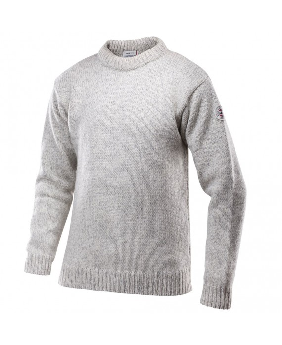 NANSEN SWEATER CREW NECK DEVOLD