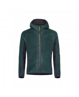 FIELD FLEECE JACKET - MONTURA
