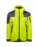 CROSS FIRE JACKET - MONTURA