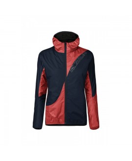 VERTICAL JACKET WOMAN - MONTURA