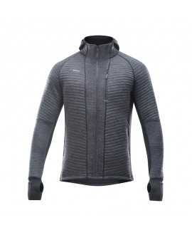TINDEN SPACER MAN JACKET - DEVOLD