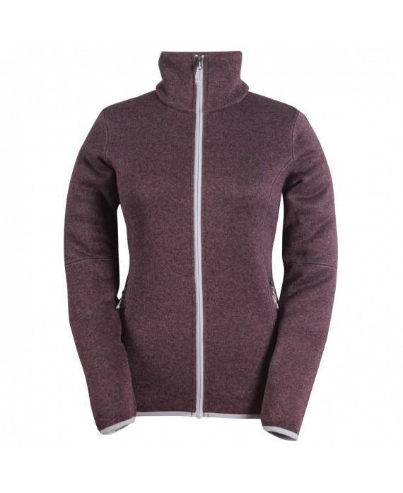 Flatfleece jacket WOMAN 2117 OF SWEDEN