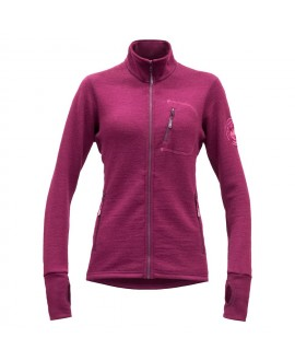 THERMO JACKET WOMAN - DEVOLD