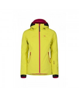 SKI EVOLUTION JACKET WOMAN - MONTURA