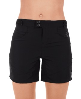 CUBE TOUR WS BAGGY SHORTS - CUBE